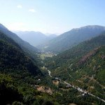 What to do in Spain in autumn: Visit Vall d'Aran