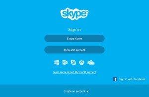 Use Skype to have Spanish conversation