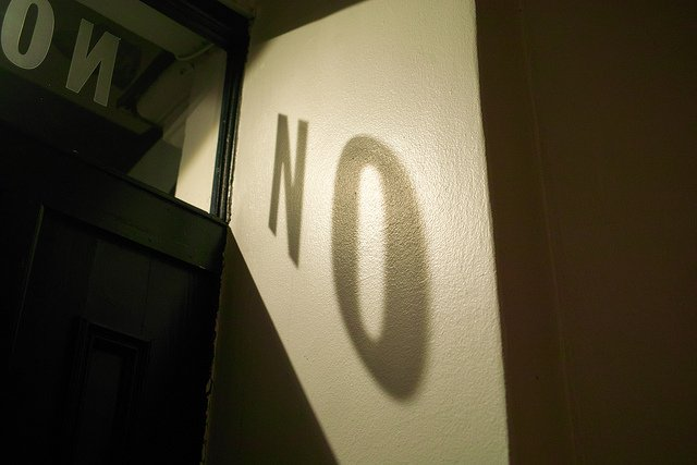 When to say no to a client - freelance